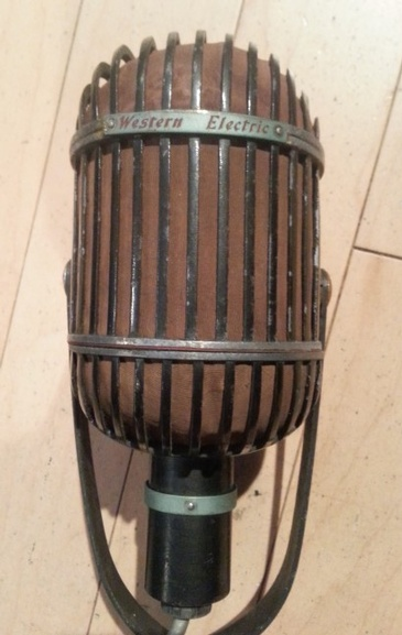 Western Electric-Birdcage