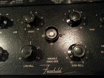 Fairchild EQ